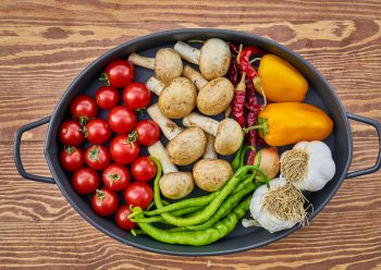 Best Recipe: Massimo Bottura's vegetarian moqueca from Bread Is Gold